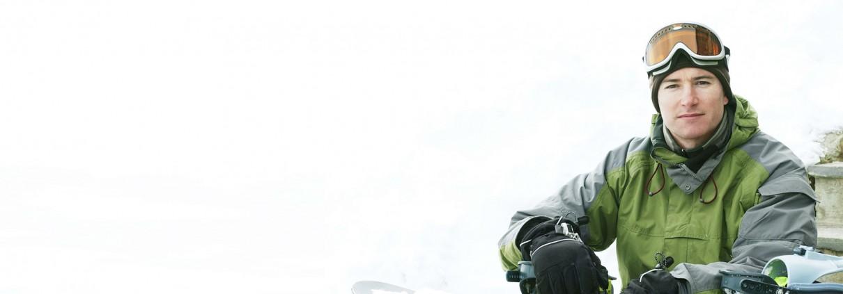Cordlocks-Plastic Components-Winter and Snow Apparel