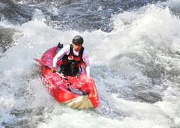 PFD Certified Plastic Buckles-Life Jackets-Kayak