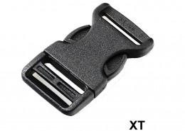 XT Plastic Side-Release Buckle