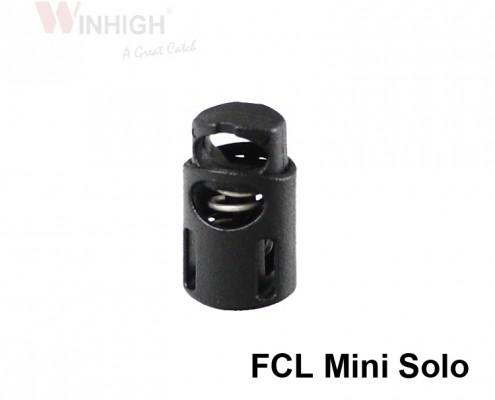FCL Mini-Duo Plastic Cordlock