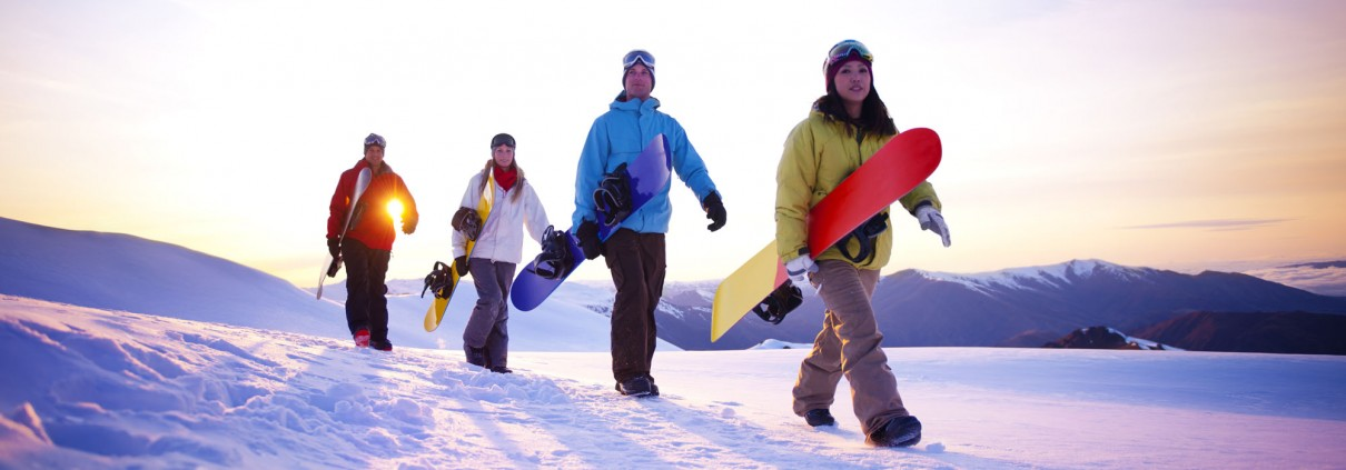 Snowboarding-Plastic Buckles and Components for snow gear