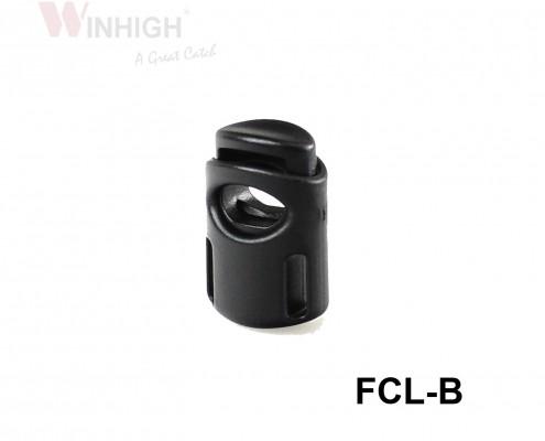 FCL-B Plastic Cordlock